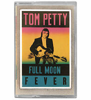Tom Petty - Full Moon Fever - Cassette Tape - PLAY TESTED