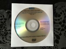 Dell Latitude E5270 E5470 E5570 Resource Drivers CD DVD Disc