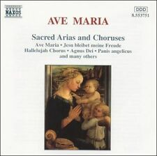 Ave Maria, New Music