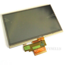 5 inch Full LCD screen +Touch screen Digitizer For TOMTOM VIA 125 VIA 135