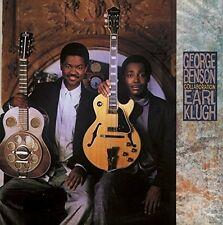 George/Klugh, Earl Benson-Collaboration CD NUOVO