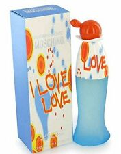 Moschino Eau de Toilette Spray 3.4 oz Affects Natural Smell of Skin by I Love