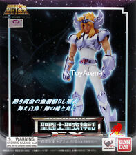 Saint Seiya Myth Cloth EX Cygnus Hyoga New Bronze Cloth Action Figure Bandai