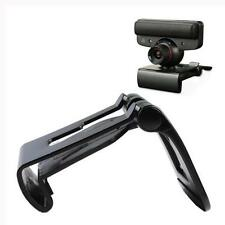 TV SUPPORT CLIP HOLDER Pour SONY PS3 PLAYSTATION 3 MOVE EYE WEB CAM CAMERA NOIR