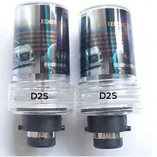 D2S 8000K HID Xenon Light 2 Replacement Bulbs Set 8K