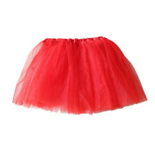 Children Girls Princess Pettiskirt Party Ballet Tutu Skirt Mini Dress baby RD