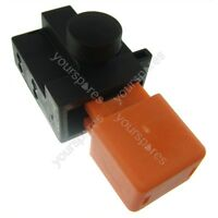 Flymo Turbo Compact Vision 330 (9633514-01) 37VC Lawnmower Switch