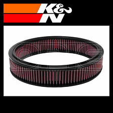 K&N E-1570 High Flow Replacement Air Filter - K and N Original Performance Part