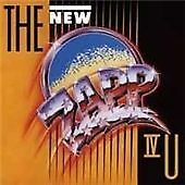 Zapp - New IV U (2014)  EXPANDED EDITION