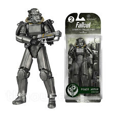 T-45D POWER ARMOR figure FALLOUT 4 brotherhood of steel FUNKO LEGACY COLLECTION