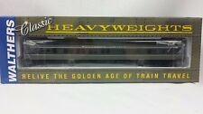 Walthers HO Scale Classic Heavyweight Southern Pac 8-1-2 Pullman Pass Car