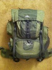External frame pack