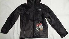 New The North Face FuseForm Dot Matrix Jacket Hooded - Men Size S
