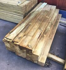 Pack Lot - H3 Treated Pine Fence Palings 1500 x 150 $1.11 Each