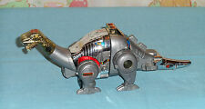 original G1 Transformers dinobot SLUDGE