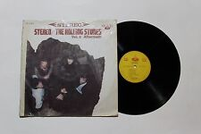 THE ROLLING STONES Vol. 5 Aftermath LP CSJ Records CSJ 296 Taiwan 1969 VG Rarity