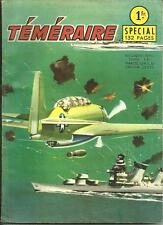 PETITS FORMATS / TEMERAIRE SPECIAL - AREDIT -1965-