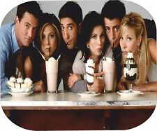 TV's FRIEND'S cast on a pictorial photo computer Mouse Mat Unbranded/Generic