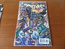 Batman 33 75 th Anniversary Variant cover new 52