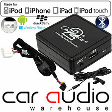Suzuki Swift 2005 On Bluetooth Music Streaming Handsfree Car AUX In CTASZBT001