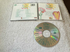DISNEY FOR OUR CHILDREN PAULA ABDUL SHEILA E. CD RANDY NEWMAN CELINE DION