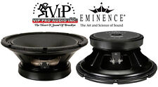 "Eminence Kappa-12A 12"" DJ/Studio/Home Sub Woofer Speaker 900W Driver 8Ohm mint"