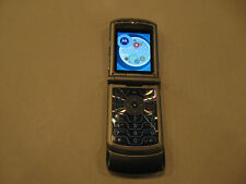 Motorola RAZR V3 - Gray (T-MOBILE) Cellular Phone
