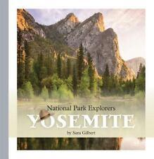 Yosemite by Sara Gilbert (2016, Hardcover)