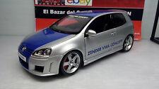 1:18 Volkswagen Golf V 5 ZENDER  - NOREV -  3L 050