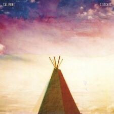 Stitches - Califone (2013, Vinyl NEUF)