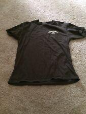 Duck Commander Women's Brown Green Duck T-Shirt Medium