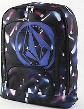 BRAND NEW VOLCOM BACKPACK SCHOOL SHOULDER TRAVEL BOOK BAG BOOKBAG TOTE