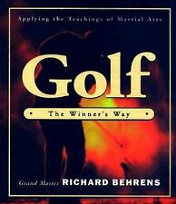 Golf: The Winner's Way