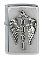 Fantasy-ZIPPO Collection 2012  WING OF AN ANGEL 2002572