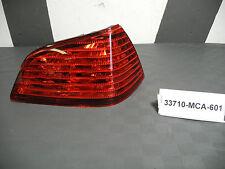 Lumière unité juridique Light unit right Honda gl1800 GOLDWING sc68 BJ. 12-14 New NEUF