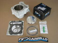 Suzuki LTZ400 Big Bore Cylinder kits, CP Piston 12.5/1, Cometic Top Gaske 434CC