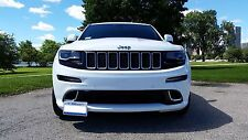 2014 Jeep Grand Cherokee SRT STO-N-SHO Removable License Plate SNS61