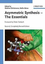 Asymmetric Synthesis : The Essentials (2007, Paperback)