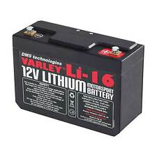 Varley Lithium Li-16 Battery - Race / Rally / Performance / Motorcycle
