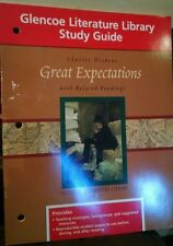 Glencoe Literature Library Study Guide Great Expectiations by Charles Dickens