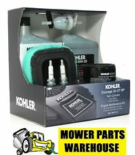 OEM KOHLER ENGINE MAINTENANCE KIT 32 789 01-S COURAGE 20-27HP TWIN SV710-SV740