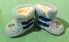 Schuhe * Blaue Stiefel Winterschuhe Auto gr 50