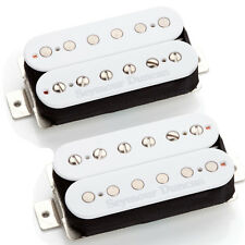 Seymour Duncan Hot Rodded Humbucker set white SH-2 SH-4 NEW free US shipping