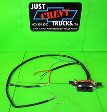 Universal 2 Speed Electric Dual Fan Control Harness Great 4 LSx Swaps Projects