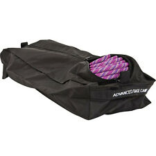 """ABC Black Box Rope Bag - 124 Grams, 25"""" X 9"""" X 5"""", Keeps Your Ropes Safe & Clean"""