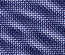 "Elegant Brand New Hermes Tie Woven Silk Blue/Lavender/Pink ""H Ancien"" Mint!"