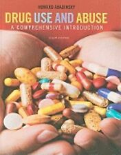 SAB 250 Prevention and Education Ser.: Drug Use and Abuse : A Comprehensive...