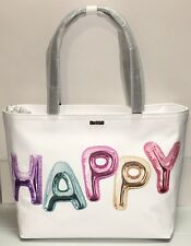 Brand New Kate Spade Whimsies Happy Francis Tote PXRU7323 FREE SHIPPING