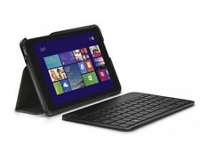 Dell Wireless Keyboard & Case for Venue 8 Pro Tablet  FRENCH FRANCAIS Layout