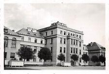 Kaserne am Fliegerhorst Bunzlau Schlesien